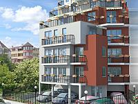 Апартаменти Варна - ул. Барутен погреб №73, 74